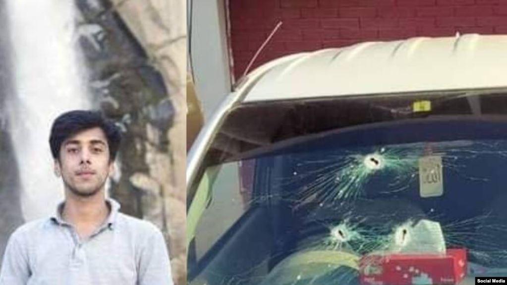 اسلام آباد: پولیس کی فائرنگ سے نوجوان کی ہلاکت، تحقیقات کے لیے جے آئی ٹی تشکیل