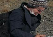 کامل احمدی: برطانوی محقق ایران سے پیدل فرار ہونے میں کیسے کامیاب ہوئے؟