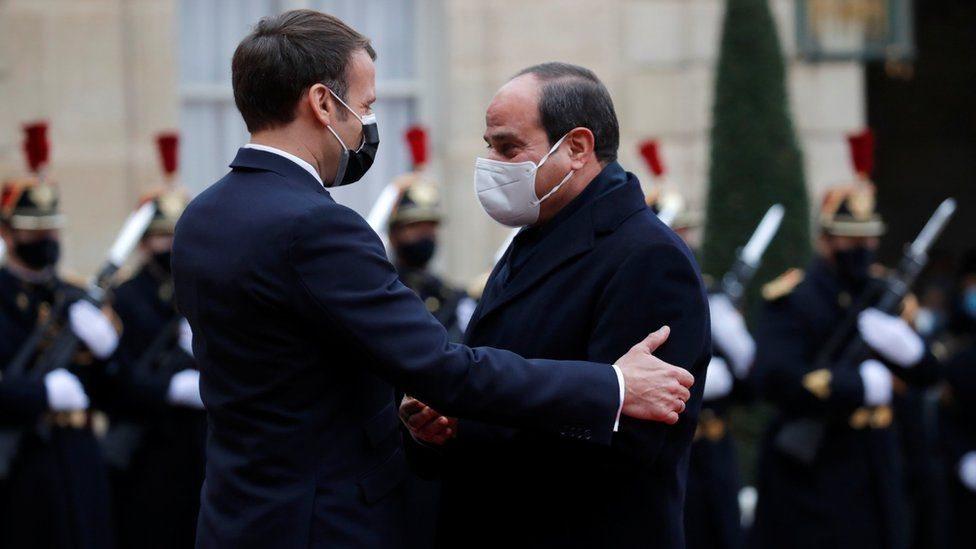 مصری صدر