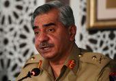ڈی جی آئی ایس پی آر میجر جنرل بابر افتخار: 'احسان اللہ احسان کے فرار کے ذمہ دار فوجیوں کے خلاف کارروائی کی جا چکی ہے'