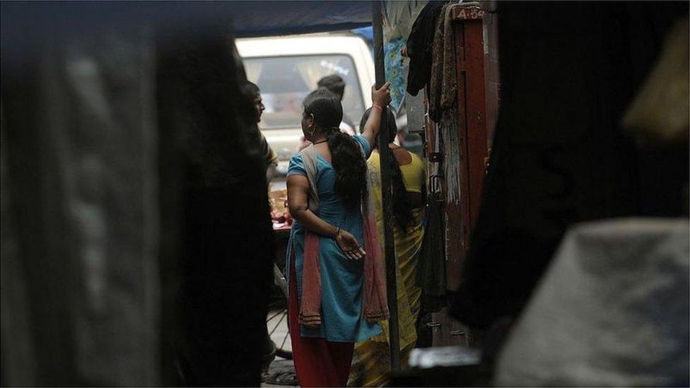 خاتون، انڈیا