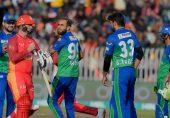 پاکستان سپر لیگ: بہترین کھلاڑیوں کی کارکردگی پر ایک نظر