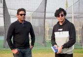 لاہور قلندرز کے ڈائریکٹر کرکٹ عاقب جاوید کی اپنی ٹیم کے بارے میں دلچسپ باتیں