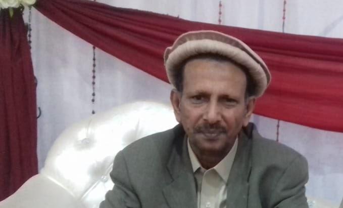 پشاور میں احمدی ہومیو پیتھک ڈاکٹر عبدالقادر ٹارگٹ کلنگ کا شکار