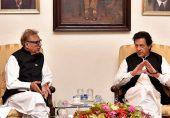 سینیٹ انتخاب عمران خان کا ڈراؤنا خواب بن چکا ہے