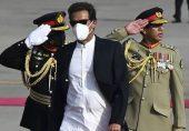 اسلام آباد سے کولمبو تک: وزیر اعظم کا تنہائی سے تنہائی تک سفر