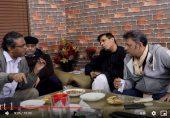 عمران شفقت کے سنگ : زبان کی بحث سے ایوب خان کی عظمت تک