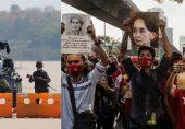 میانمار میں بغاوت: فوج مقبول سیاسی لیڈروں کو قبول نہیں کرتی