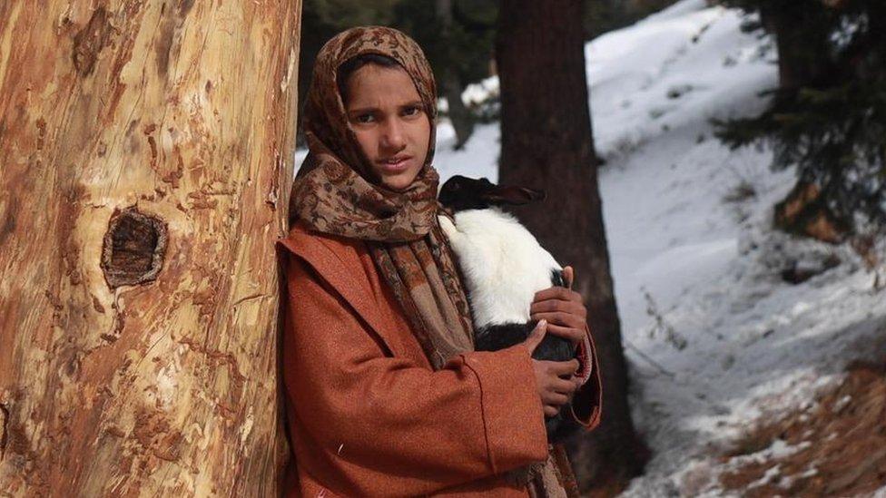 روبینہ