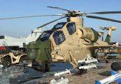 ٹی 129 ہیلی کاپٹر بمقابلہ زیڈ۔10 ایم ای: کیا چینی ساختہ سامان امریکہ، ترکی کے اشتراک سے بننے والے جنگی ہیلی کاپٹر کا متبادل ہو گا؟