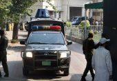 موٹروے گینگ ریپ کیس کا فیصلہ، ملزمان کو سزائے موت سنا دی گئی