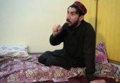 پی ٹی ایم سربراہ منظور پشتین پر مبینہ حملے کی اطلاعات، ساتھیوں پر ہوائی فائرنگ کا الزام