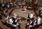 بلوچستان میں سینیٹ کا جوڑ، بلامقابلہ سینیٹرز منتخب کرانے کی کوششیں ناکام