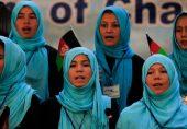 افغانستان میں لڑکیوں کے قومی ترانہ پڑھنے پر پابندی کا میمو ، عوامی رد عمل کیا ہے؟