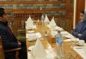 قائد حزبِ اختلاف سینیٹ کے تقرر کا معاملہ: مریم اور بلاول کا ایک دوسرے پر طنز