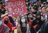 عورت مارچ کے منتظمین کے خلاف مقدمہ درج کیا جائے، پشاور کی مقامی عدالت کا حکم