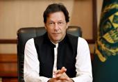 اعتماد کے ووٹ سے پہلے مایوس عمران خان کا خطاب