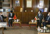 فون کال پر پوزیشن تبدیل کرنے والا بیان چینی وزیر خارجہ کا ہے یا ایرانی آفیشل کا؟