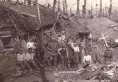 پہلی جنگِ عظیم: فرانس میں پہلی عالمی جنگ کے دور کی 'موت کی سرنگ' کیسے دریافت ہوئی؟