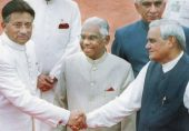 کیا پاکستانی فوجی سربراہ انڈیا سے تعلقات میں 'نکسن چائنا سینڈروم' کا شکار ہیں؟