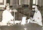 چھ مارچ 1953: پہلے مارشل لاء سے جوتوں اور تھپڑوں کی سیاست تک