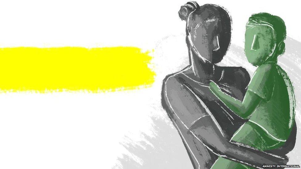 سری لنکن خواتین