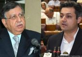 وفاقی کابینہ میں پھر تبدیلیاں: شوکت ترین وزیرِ خزانہ اور فواد چوہدری دوبارہ وزیر اطلاعات مقرر