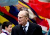 ملکہ برطانیہ کے شوہر شہزادہ فلپ 99 برس کی عمر میں انتقال کر گئے