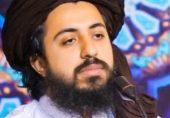 تحریک لبیک کے سربراہ سعد رضوی گرفتار، کارکنوں کا ملک بھر میں احتجاج