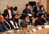 افغان پارلیمینٹرین 'استنبول کانفرنس' میں جنگ بندی کے لیے پرامید