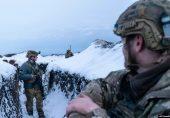 روس کی جانب سے مشرقی یوکرین میں بھرپور لڑائی کا انتباہ