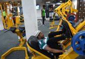 رمضان میں ورزش کے لیے بہترین وقت کیا ہے؟
