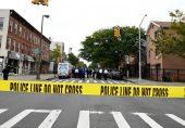 امریکہ: ریاست انڈیانا میں مسلح شخص کی فائرنگ سے 8 افراد ہلاک
