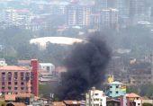 میانمار: سیکیورٹی فورسز کی بھاری ہتھیاروں سے کارروائی، مزید 80 مظاہرین ہلاک