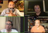 بشیر میمن کے انکشافات