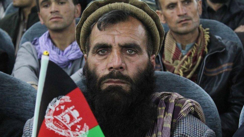 افغانستان، کابل