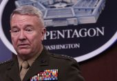 امریکی انخلا کے بعد دہشت گردوں سے پاکستان کو خطرہ ہے: جنرل میکنزی