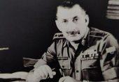 سیم مانیکشا: جب انڈیا کے فوجی سربراہ نے روس میں پاکستانی سفیر کو گلے لگایا