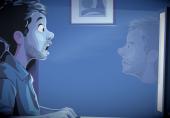سیکس کی ترغیب دینے والے روبوٹ: کم عمری میں سیکس ویب سائیٹ اومیگل سے جڑی ایک ناخوشگوار یاد