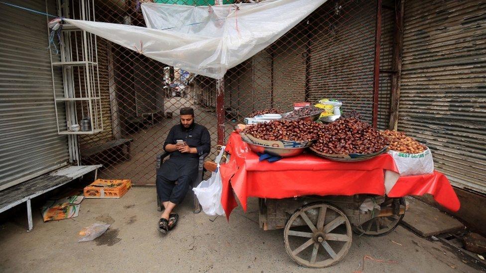 کورونا، معیشت، پاکستان
