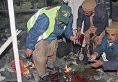اوجڑی کیمپ دھماکے: جب راولپنڈی، اسلام آباد پر قیامت ٹوٹی