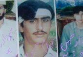 شانگلہ سے دس سال پہلے اغوا ہونے والے مزدوروں کی لاشیں پشاور سے برآمد