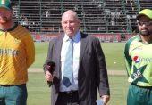 پاکستان بمقابلہ جنوبی افریقہ پہلا ٹی ٹوئنٹی: جنوبی افریقہ کا ٹاس جیت کر پہلے بیٹنگ کا فیصلہ
