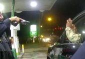 امریکی فوجی کا متشدد انداز میں گاڑی روکنے پر پولیس کے خلاف ہر جانے کا دعوی