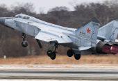 روس، پاکستان تعلقات: کیا روسی وزیر خارجہ کا دورہ پاکستان ایس یو 35 طیارے فروخت کرنے کی راہ ہموار کرنے کی کوششوں کا حصہ تھا؟