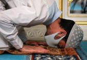 رمضان: کووڈ کے سائے میں مسلمان دوسری مرتبہ روزے رکھیں گے