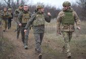 کریمیا میں روسی فوجی دستوں کی نقل و حرکت: کیا روس یوکرین میں مداخلت کی تیاریاں کر رہا ہے؟