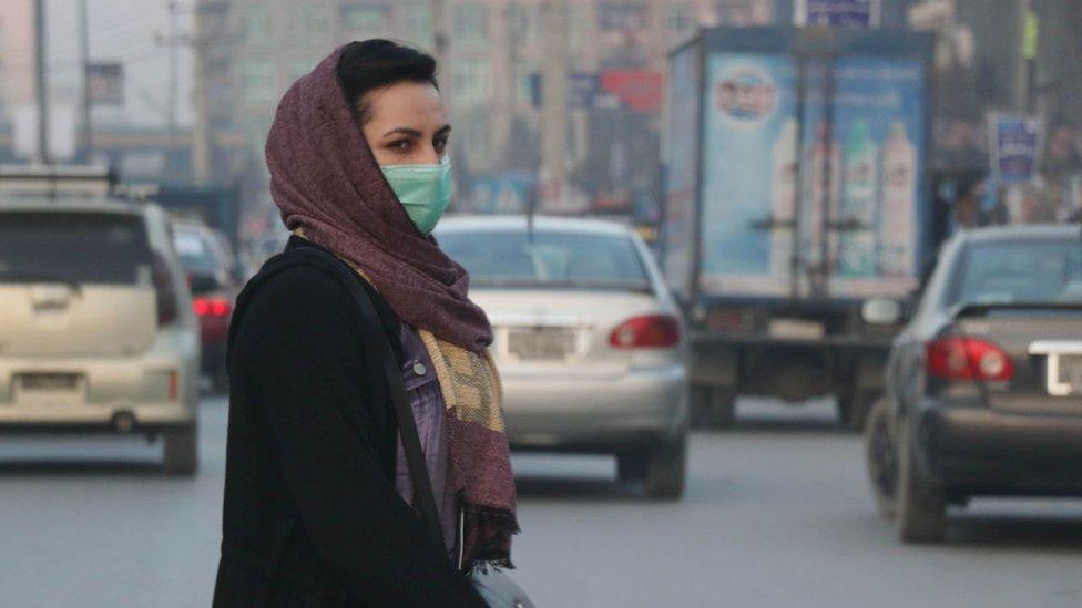 افغانستان امن