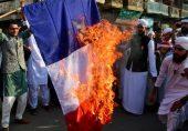 تحریکِ لبیک کے مظاہروں کے بعد فرانس کی اپنے شہریوں کو پاکستان چھوڑنے کی ہدایت