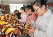 کووڈ کے بعد چین کی معیشت میں 18.3 فیصد کا ریکارڈ اضافہ